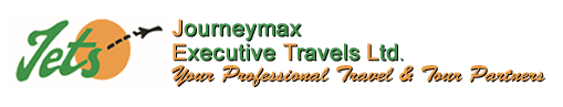 Journeymax Executives Travels Ltd Logo
